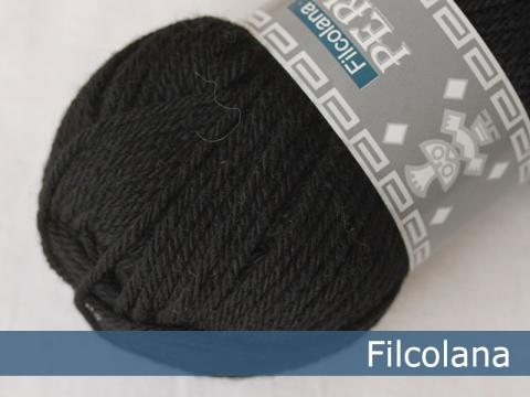 Peruvian Highland Wool - 102 Black
