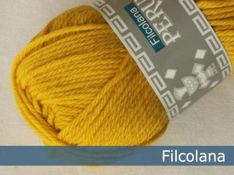 Peruvian Highland Wool - 223 Sunflower