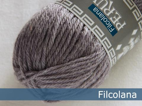 Peruvian Highland Wool - 815 Lavender Grey