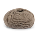 Pure Eco Wool - Beige Melert 1206
